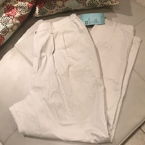 Lee Relaxed Fit Trouser 26W Long NWT